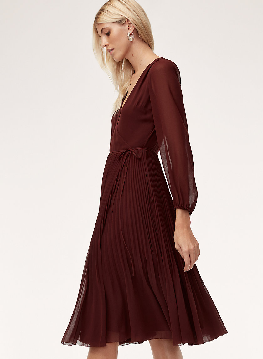 aritzia wilfred dress.jpg
