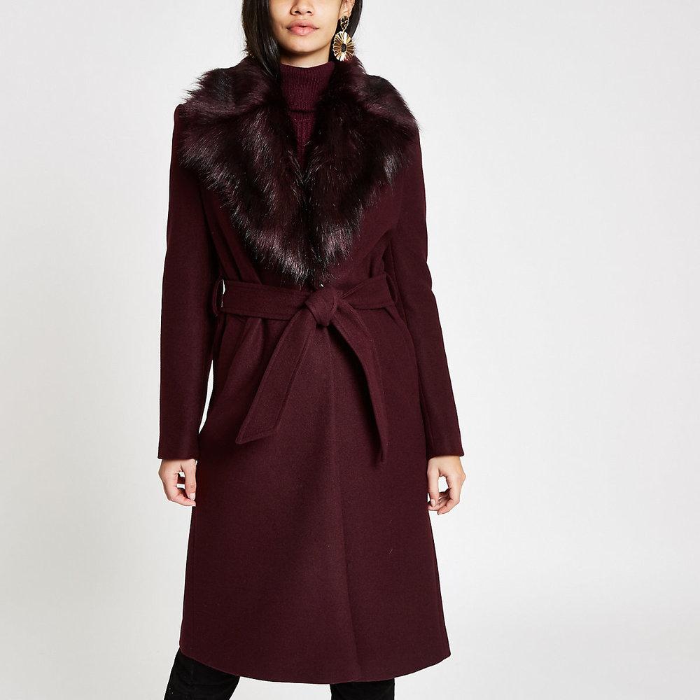 river island burgundy coat.jpeg