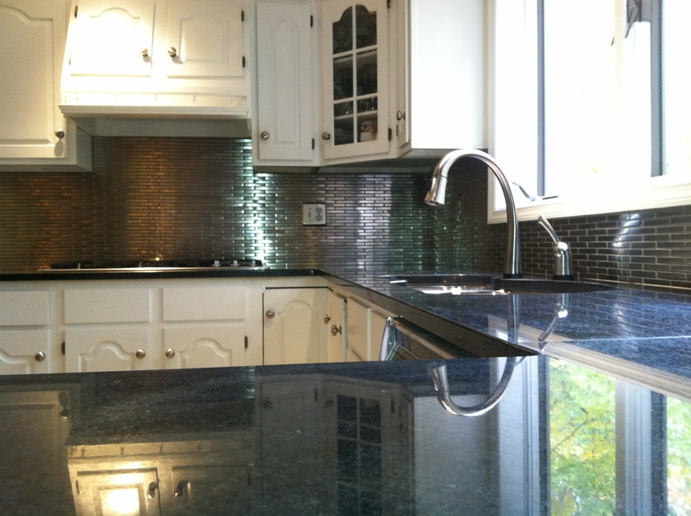 BLACK UBATUBA GRANITE