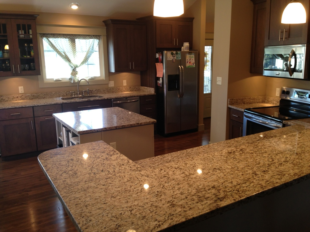Kitchen Gallery Creative Countertops