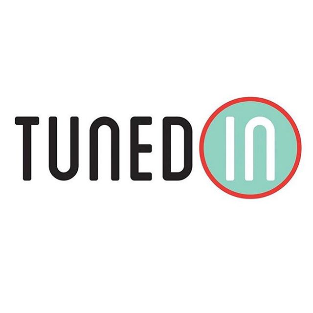 Logo design for @tuned__in; this organization is absolutely amazing and I'm honored to have had the chance to be a part of this project. Thank you @keithhallmusic 🙏