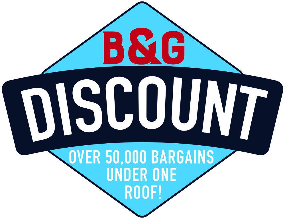 B&G Discount, Schoolcraft, MI