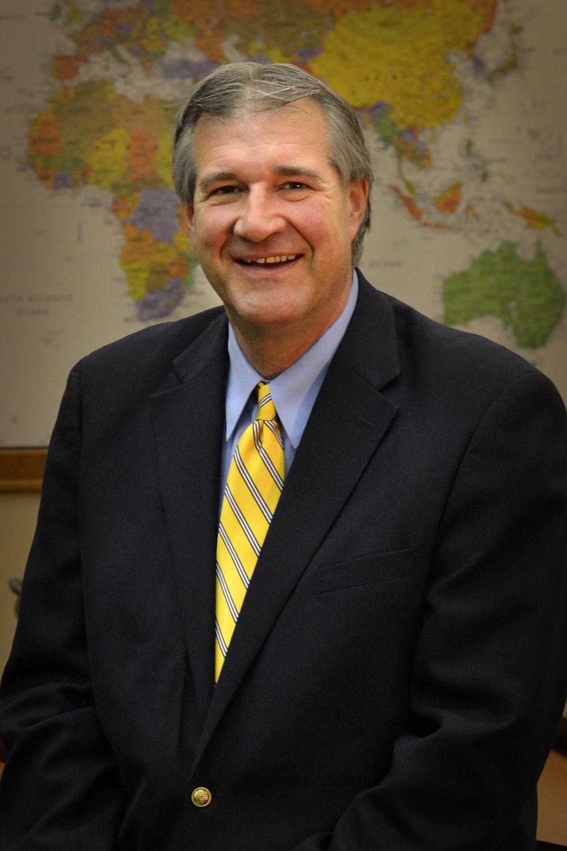 Mark Weber, NCI Director