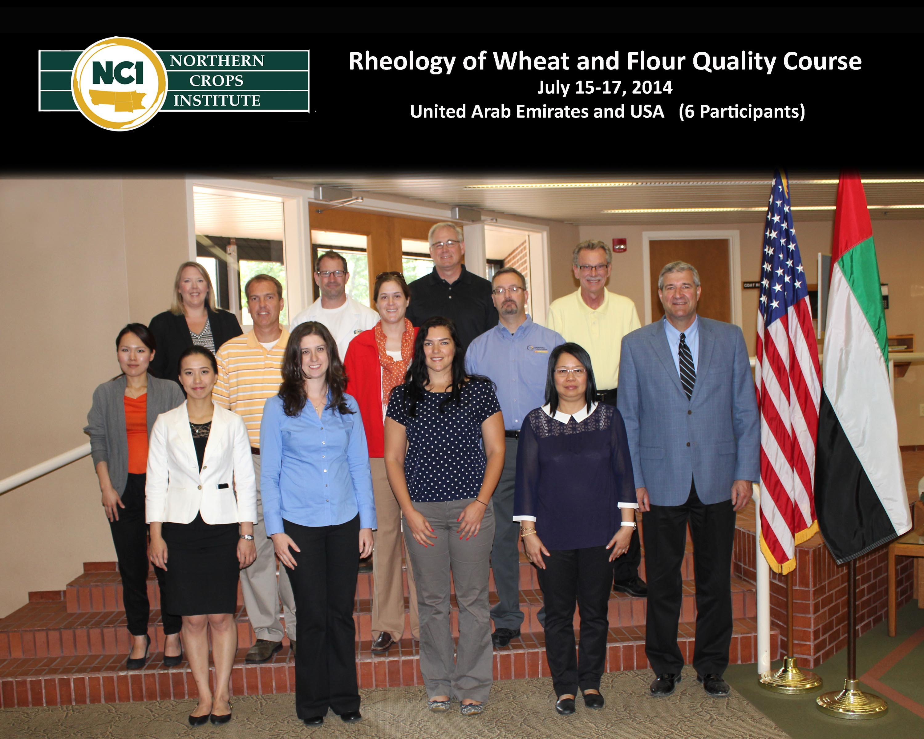 2014 Rheology of Wheat and Flour Quality Course 6914  1.jpg