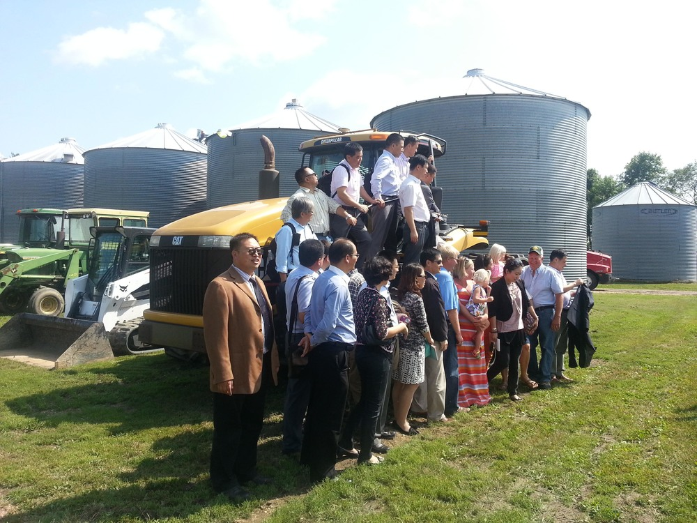 2014 China Feed Manufacturing SC at Scott Gauslow's farm 3.jpg