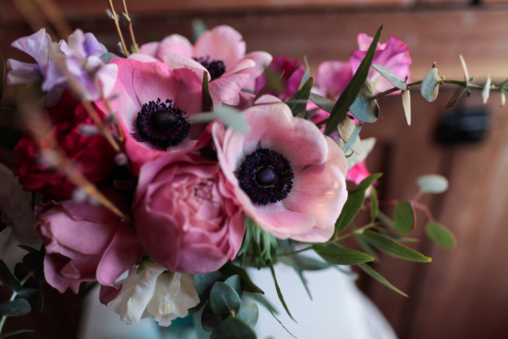 Jackie Valentine Flowers 5