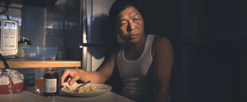ALONE TOGETHER -  BEST - Michael Waiting in Kitchen PNG from Resolve.png
