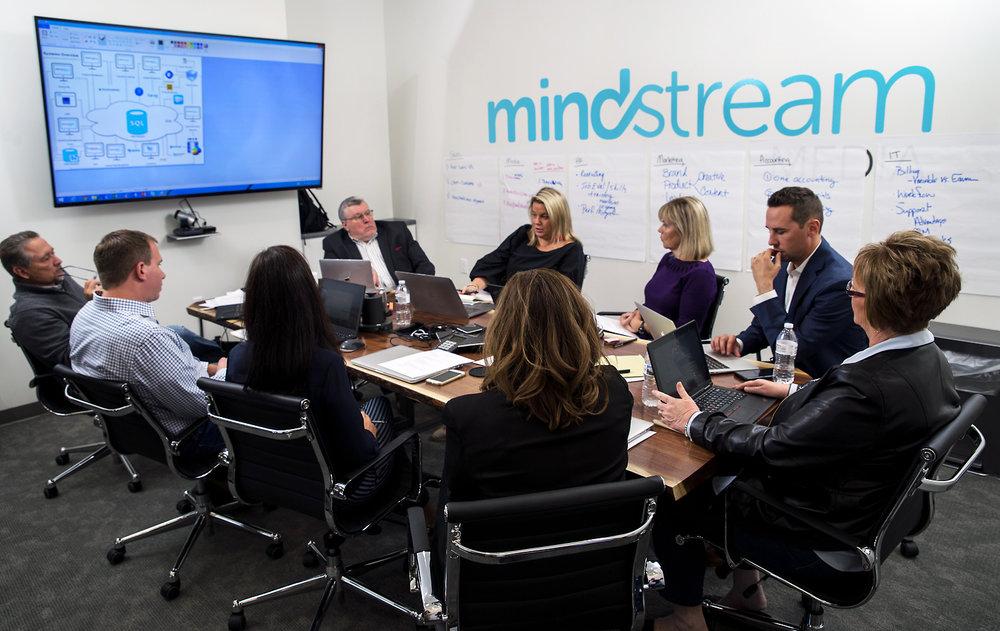 """""""Mindstream Media"""""""