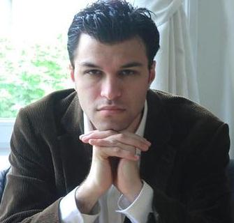 Aaron Wajnberg - www.aaronwajnberg.com