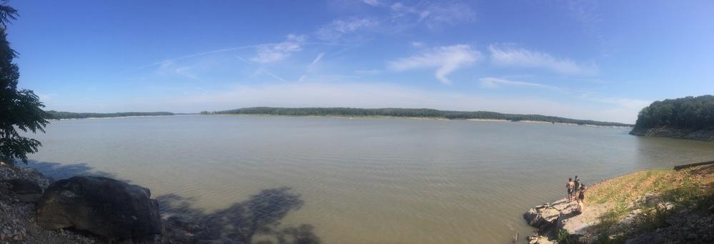 Mark Twain Lake, Missouri