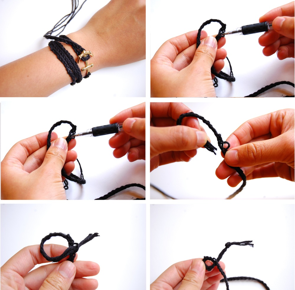 Anchor Bracelet_Instructions 2