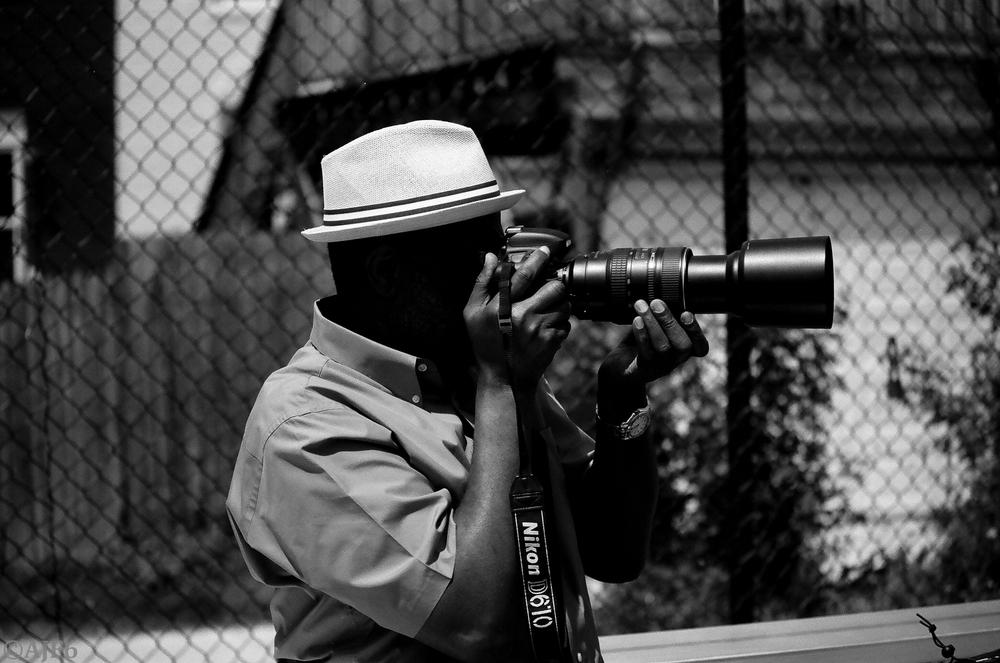 The Photographer.