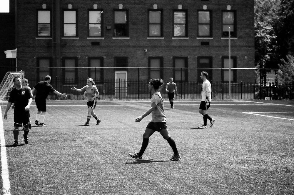 DC Soccer.