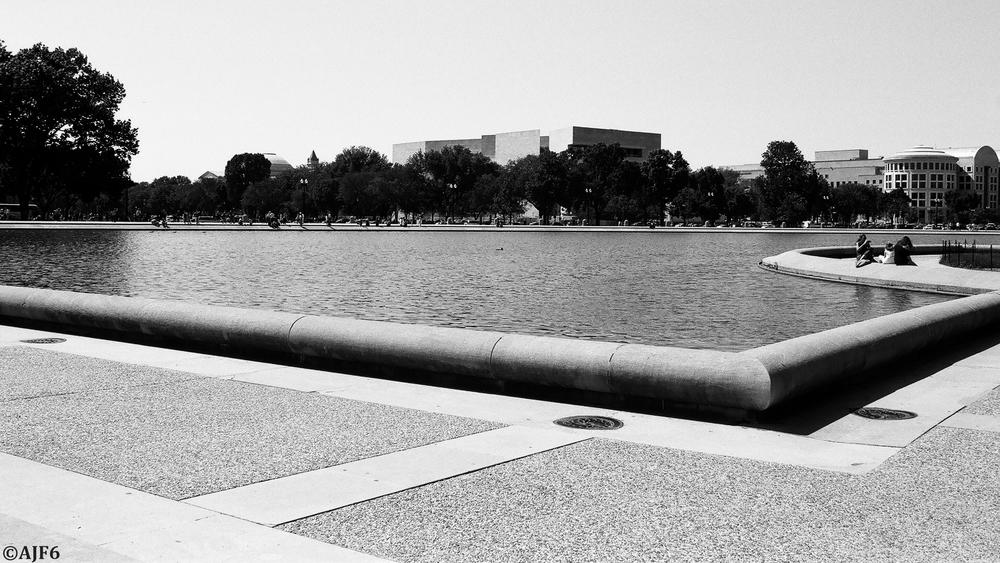 Congressional Pond.