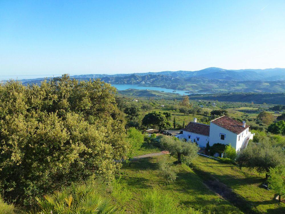 Villa Amapola, Andalucian rural cortijo