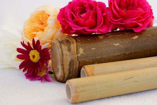 Let us book you an aromatherapy massage using scented oils for relaxation and well being.