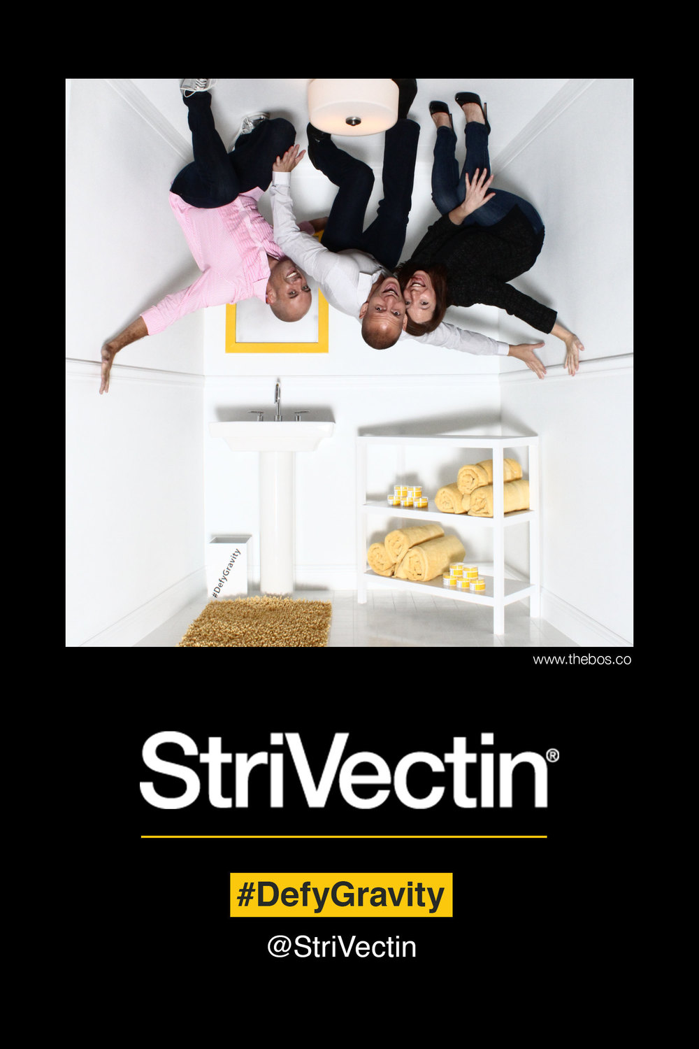 Photo Booth for Strivectin Event with Idina Menzel