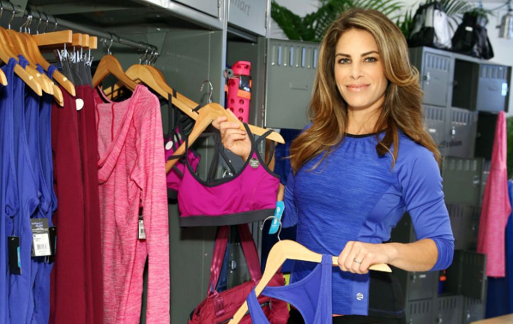 Jillian Michaels for Kmart