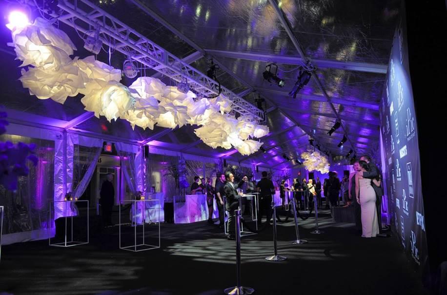 Mascots Movie Premiere & iPic NYC Opening Gala