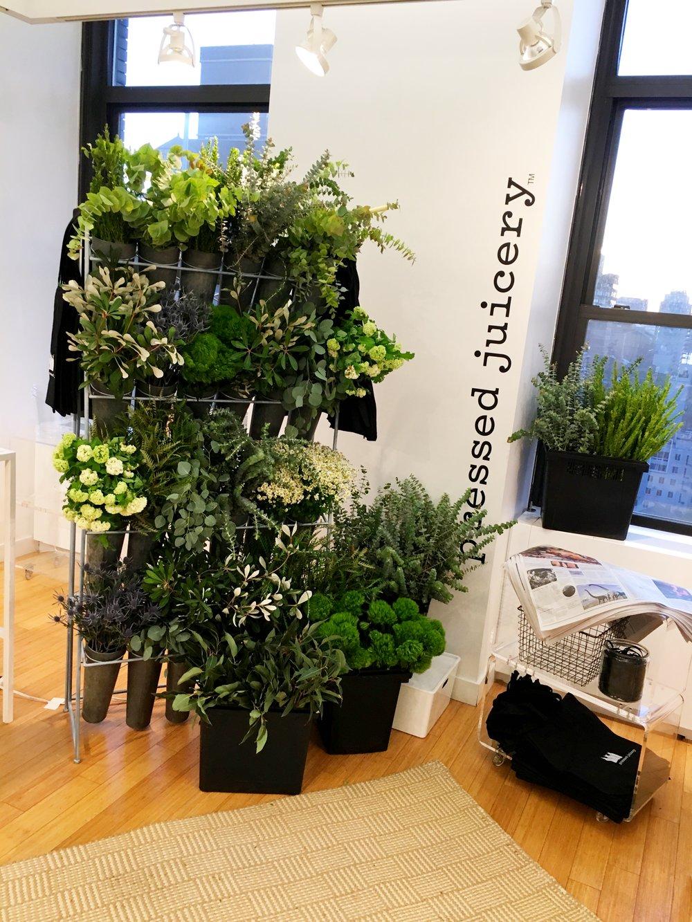 DIY Flora Bouquets