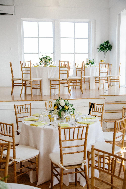 NYC WEDDING - Photo Credit: Moonstone Studio