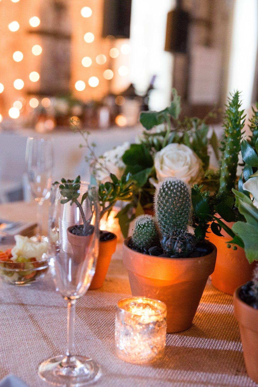 Brooklyn Wedding - Photo: Alison Luntz