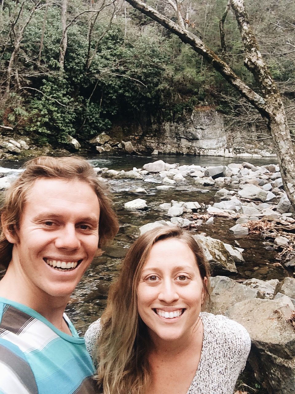 Smiles in the Smokeys