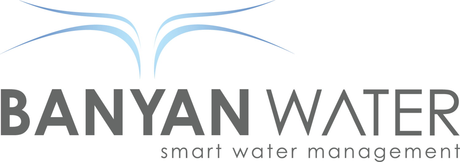 Smart Water Logo Smart Water Management