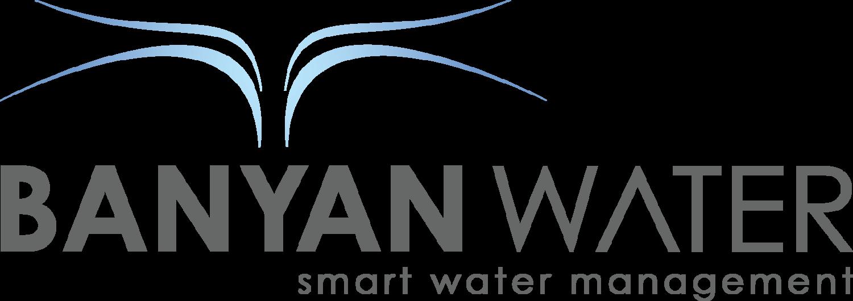 Smart Water Logo Smart Water Management