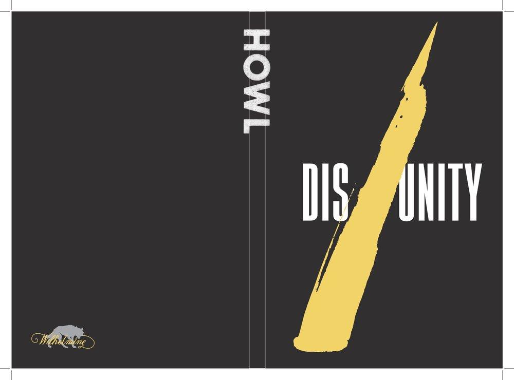 Copy of HOWL 02: Dis/Unity
