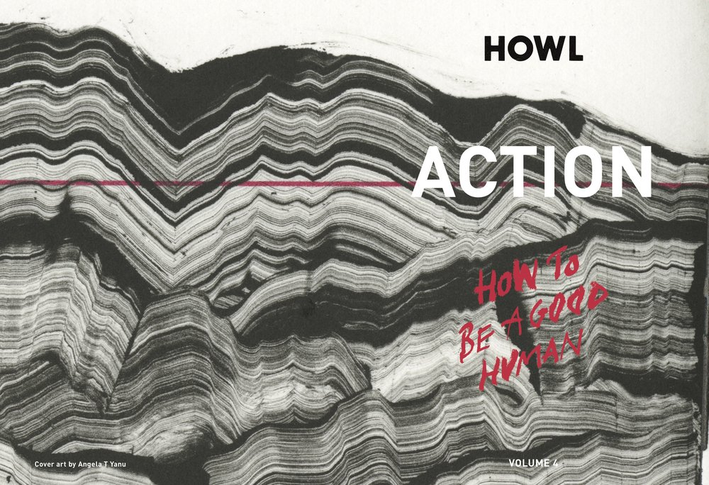 Copy of  HOWL 04: Action