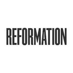 REFORMATION We boosted the growth trajectory for this cult sustainable fashion startup by articulating a brand strategy that allowed the brand to live beyond its founder and then workshopping these tools to instill brand instinct across the org — allowing the business to scale as sustainably as its clothes.