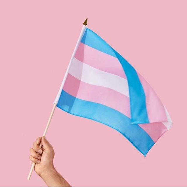Trans rights are human rights.