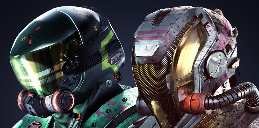 Xbox - Mechas