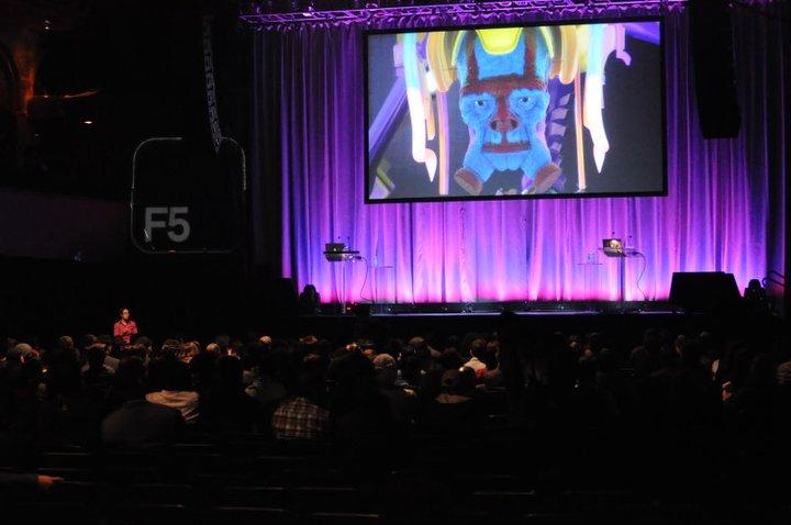 F5 Fest @ NYC