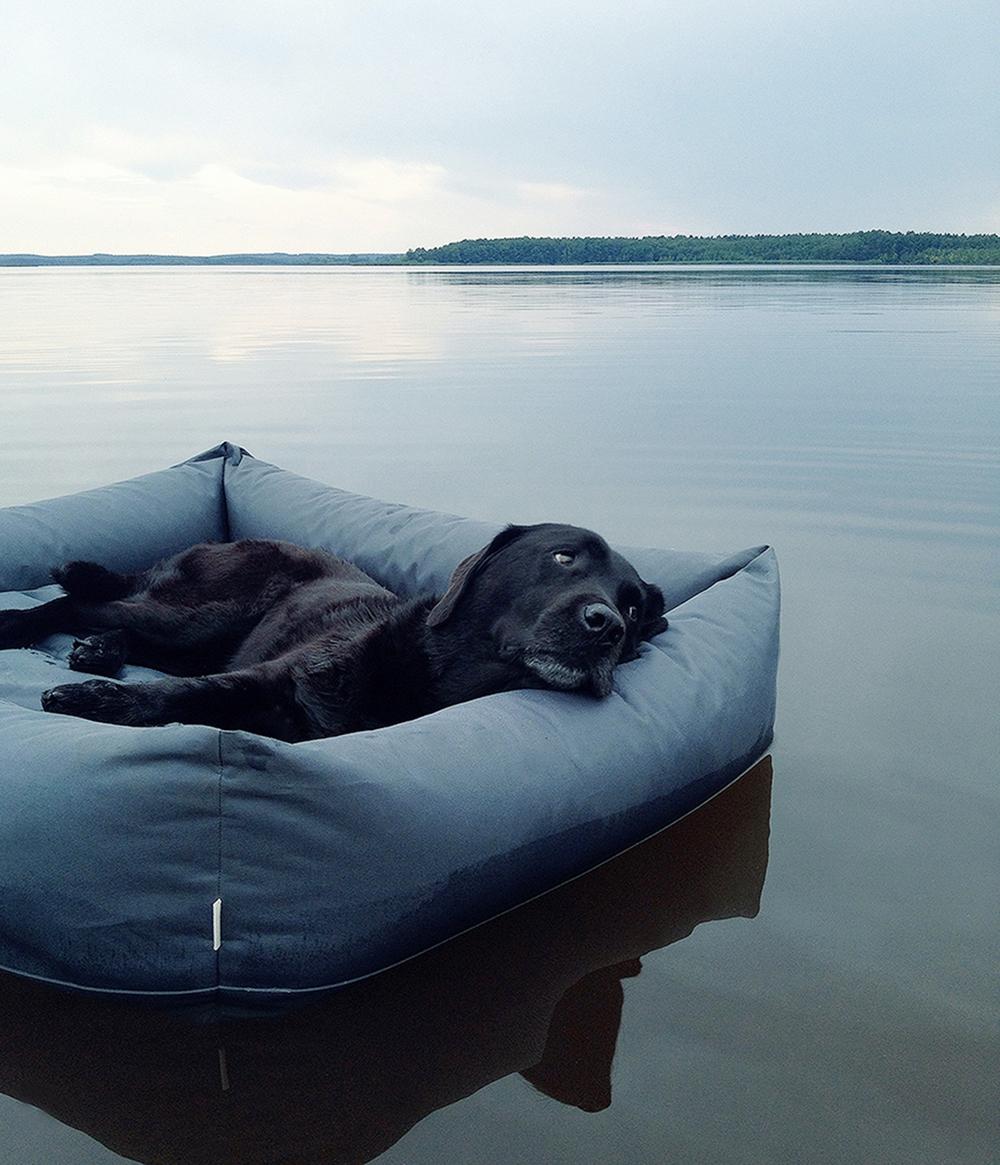 Floating Johan