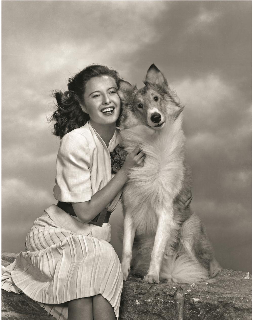 Barbara Stanwyck, RKO, 1936