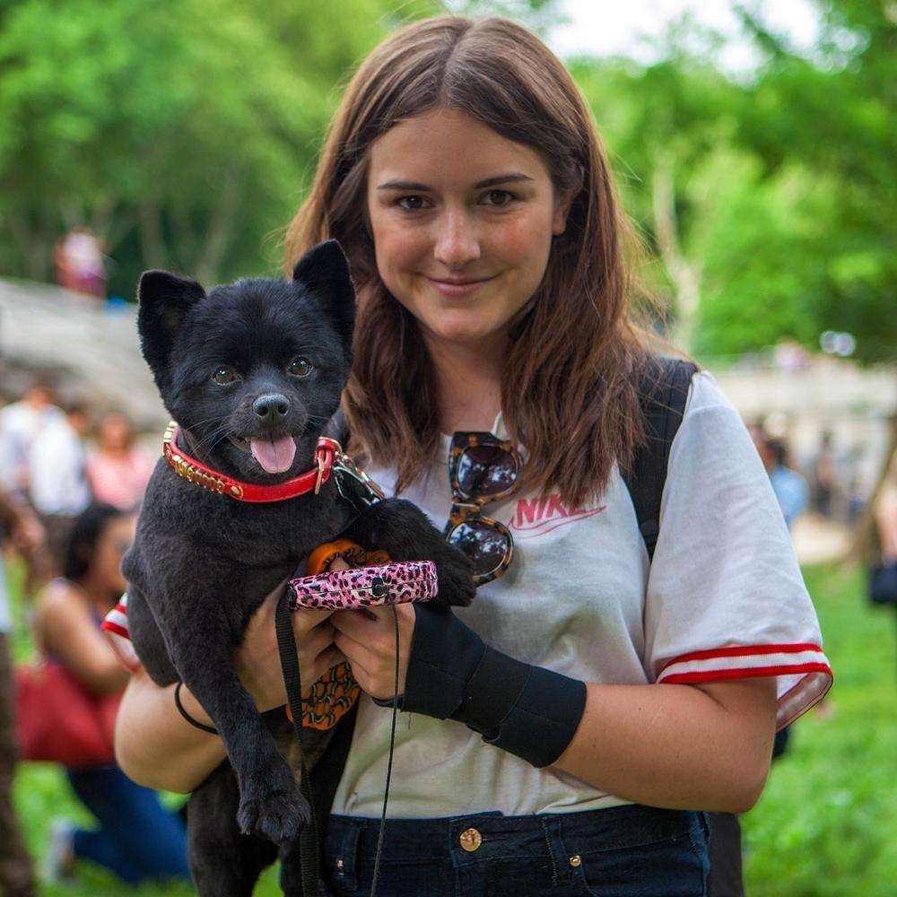 Amy + Sasha