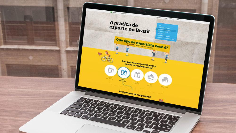 Ministry of Sports (Brazil)