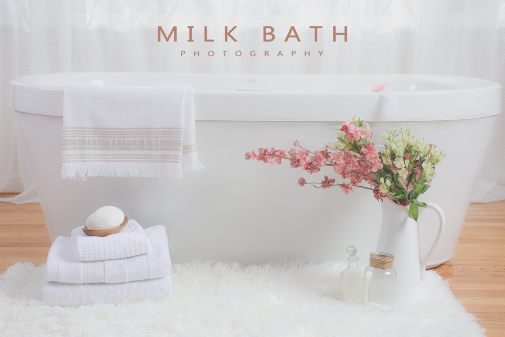Maternity Milk Bath -