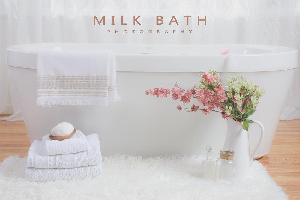 Maternity Milk Bath -