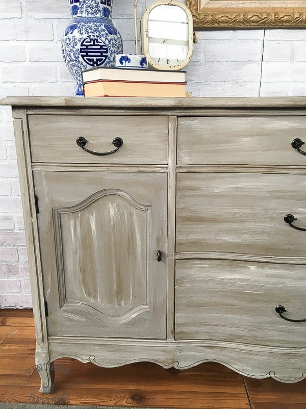 distressed dresser - D. Lawless Hardware