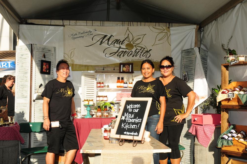 Vendors — Made in Maui County Festival - photo #23