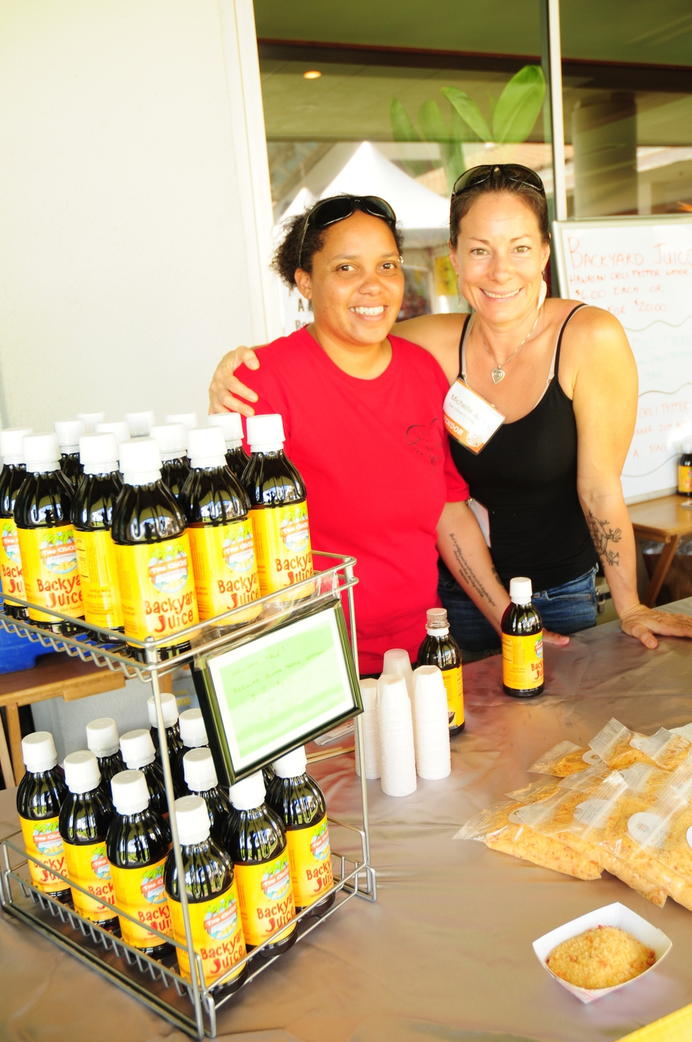Vendors — Made in Maui County Festival - photo #46