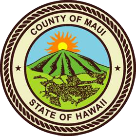 County of Maui