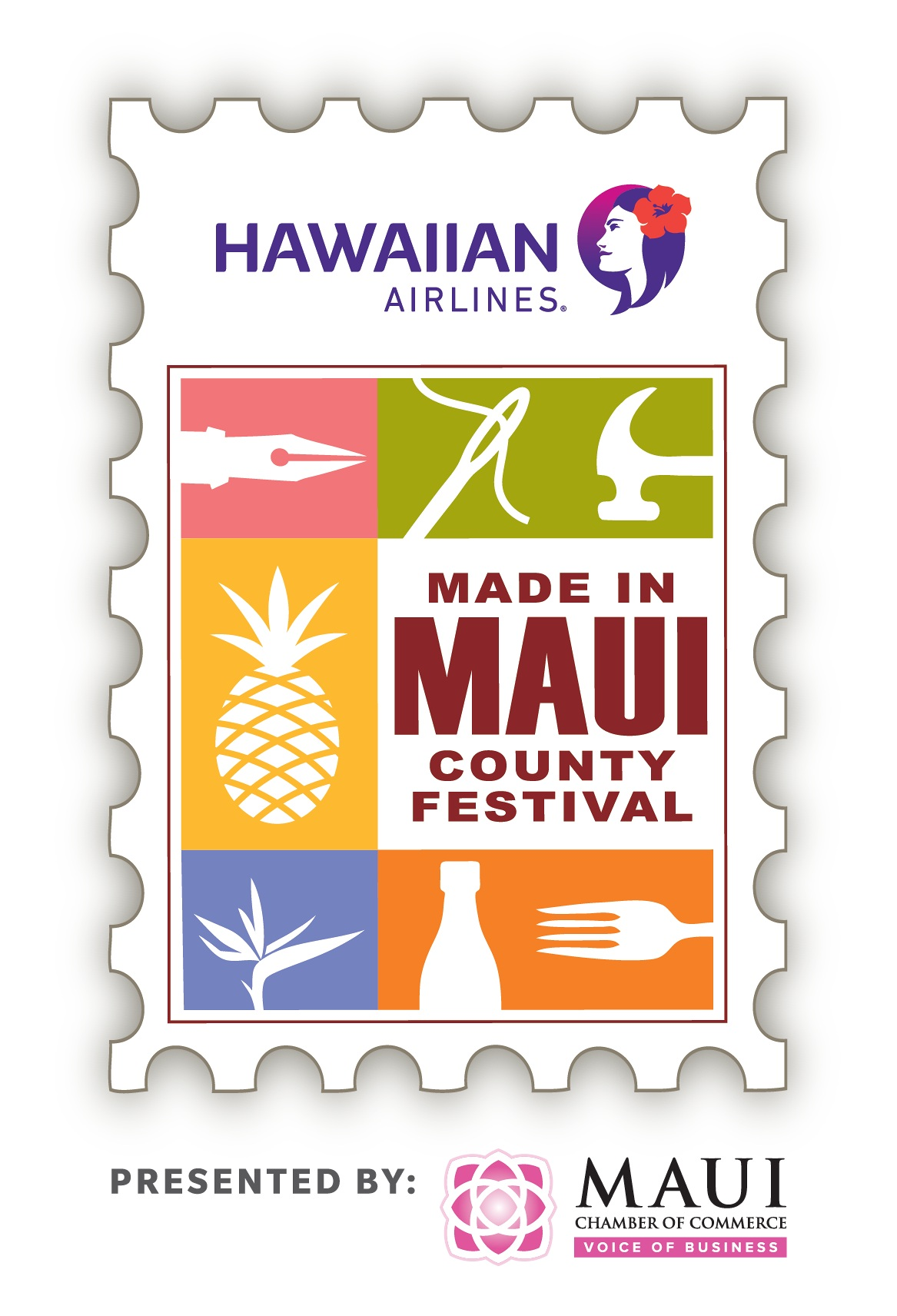 Made in Maui County Festival