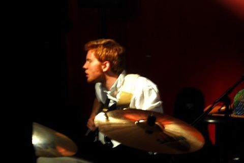 Mike, at our very first show in 2009 Celebrate EMEFE at our final show this Friday 8/19 in Bryant Park NYC - 9pm set.