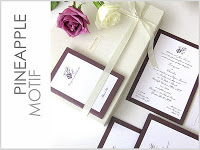Pineapple_motif_bespoke_wedding_stationery