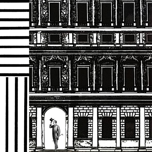 Dibujo arquitectonico estilo fornasetti.jpg