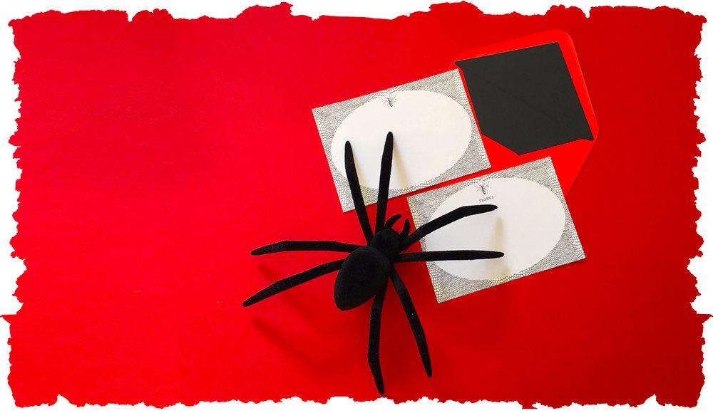 Cards & Invitations -